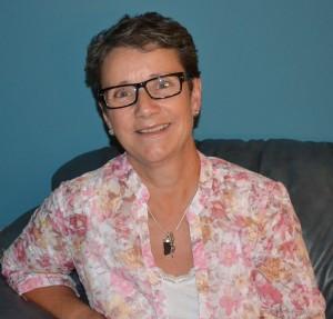Anita Chambers